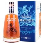 Ром Marama Spiced 40% 0,7л