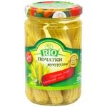 Rio canned corn 220g