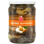 Fine Life Shiitake Pickled Mushrooms