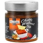 Перец чили Gurme 212 с грецким орехом 255г