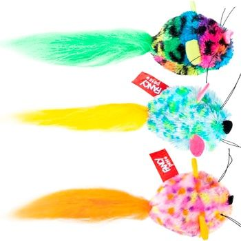 Fancy Pets Ball-Mouse Toy - buy, prices for CityMarket - photo 8