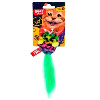 Игрушка Fancy Pets Шарик-мышка - купить, цены на СитиМаркет - фото 5