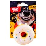 Fancy Donut Toy for Pets