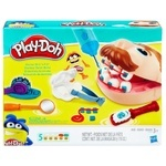 Play-Doh Toy set Mr. Toothpaste