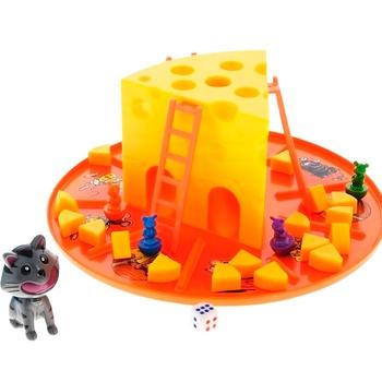 Игра настольная Dream Makers Кот и мыши - купить, цены на МегаМаркет - фото 2