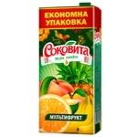Напій Соковіта соковмісний мультифруктовий 1930мл