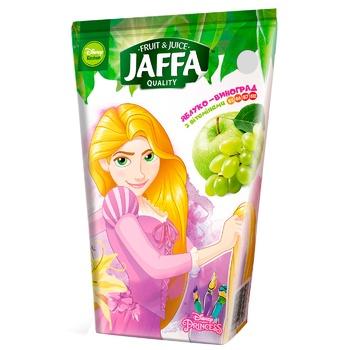 Нектар Jaffa Disney Princesse виноградно-яблочный 125мл - купить, цены на СитиМаркет - фото 3