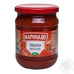 Томатная паста Маринадо 25% 460мл