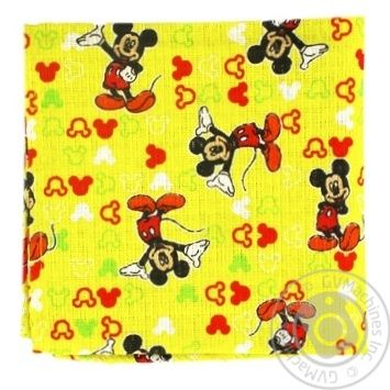 Vesnyanka Towel 35х66cm in Assortment - buy, prices for MegaMarket - image 1