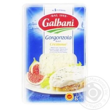 Сыр Galbani Gorgonzola Eccellenza 48% 150г