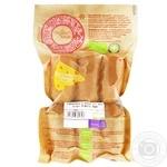 Сардельки з сиром в/г органічні Organic Meat
