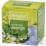 Чай зелений аромат. Green Jasmine (10*1,5г) х6