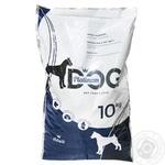 Корм для собак PLATINUM DOG Food Sausas paper (для дорослих соба