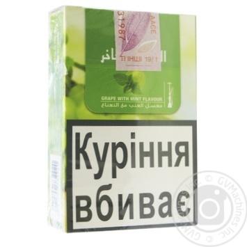 Табак Al Fakher со вкусом винограда и мяты 50г