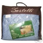 Комплект постельного белья Zastelli жатка евро - купить, цены на МегаМаркет - фото 1