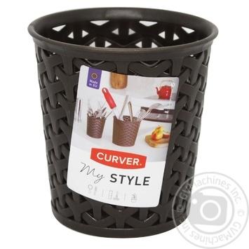 Контейнер Curver my style 11x11x11см
