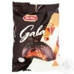 Torku Gala Pastry with Caramel 50g - buy, prices for MegaMarket - image 1
