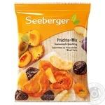 Смесь фруктов Seeberger деликатесная 200г