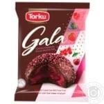 Torku Gala Pastry with Berries 50g