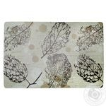 Rug Serving Lavender Leaves 30Х45cm