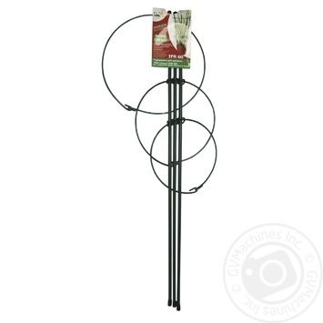 Поддержка металлическая Elsa для цветов и растений IFR-60 - купить, цены на МегаМаркет - фото 1