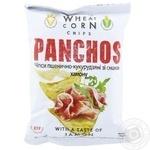 Чипсы Panchos Хамон 82г
