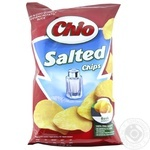 Chips Chio potato salt salt 75g