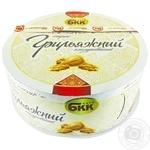 Торт БКК Грильяжный глазурь белая 850г