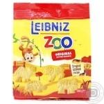Bahlsen Zoo cookies 12pcs 100g