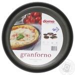 Domo Granforno Baking Mold for Pizza 28cm