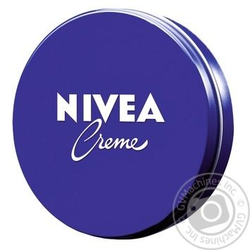Крем Nivea универсальный 75мл - купить, цены на Ашан - фото 2