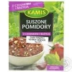 Spices Kamis tomato with garlic dried 15g - buy, prices for Novus - image 1