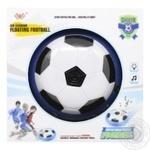 Maya Toys Floating Football Cheerful Ball Toy