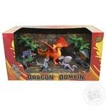 Ігровий набір Чарівні дракони Серія B