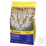 Сухой корм Josera DailyCat для котов с чувствительным пищеварением 2кг