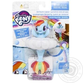 Hasbro My Little Pony Marine Collection Toy