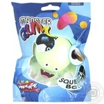 Monster Gum Squeeze Ball Toy in Assortment