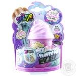 Canal Toys Slime Fluffy Pop Toy for Entertainments assortment