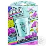 Canal Toys So Sand Set for Creativity Do-it-yourself Sand assortment
