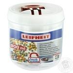 Ємність для сипучих продуктів Leifheit Fresh&Easy 0.9л