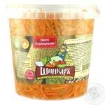 Shinkar Korean Carrot 900g