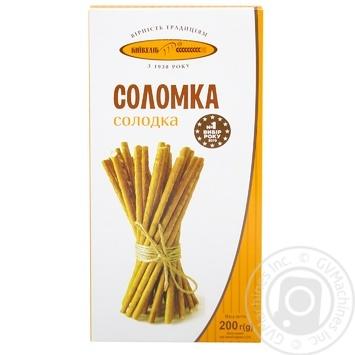Kyivkhlib sweet stick 200g - buy, prices for Furshet - image 3