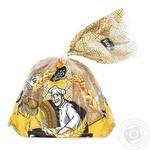 Хліб Селянський Хліб Житомира нарізаний половинка 400г