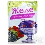 Eko Jelly Berries 90g
