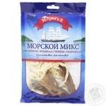 Морський мікс Морські сушено-солоний 60г - купити, ціни на Ашан - фото 2