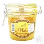 Bartnik Sunflower Honey 500g