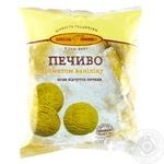 Печенье Киевхлеб с ароматом ванилина 360г