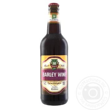 Mykulynetske Barley Wine Beer 4.2% 0,5l