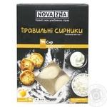 Сырники Novaizha Правильные 650г