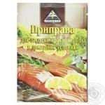 Приправа Cykoria S.A. для засолки красной рыбы 30г
